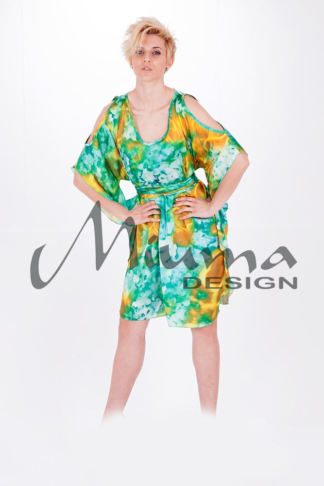 601226038 Vestido Tipo Túnica Misha 16 Aqua 13 - Miuma Concept Shops Online