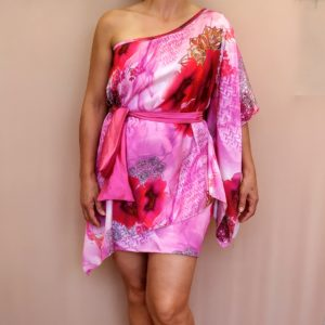 miuma-karina-rosa-corto-moda-vestido-cambrils