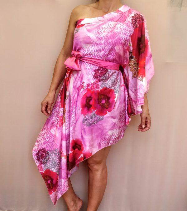 miuma-karina-rosa-largo-moda-vestido-cambrils